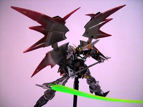 ColdFire Gundam's Gunpla Collection (56)