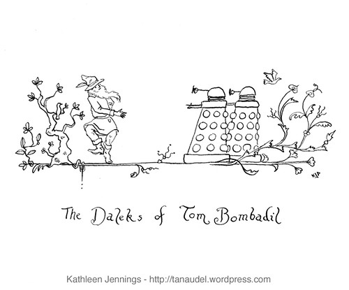 The Daleks of Tom Bombadil