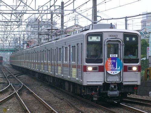11443F(11634号) @成増
