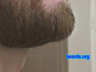 Just the full beard, part two