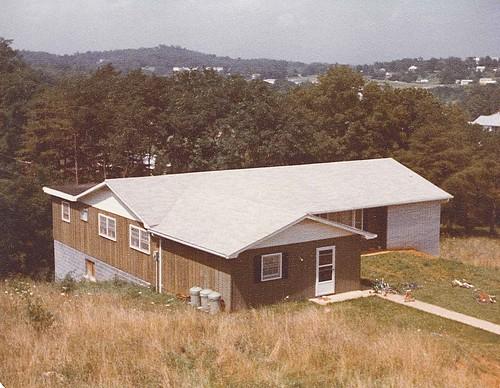 18 Lakeview Lane, Weaverville