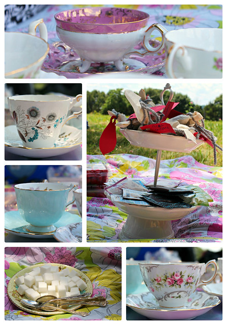 Picnic Collage 2