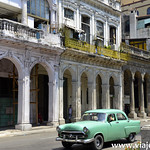 03 Viajefilos en el Prado, La Habana 10