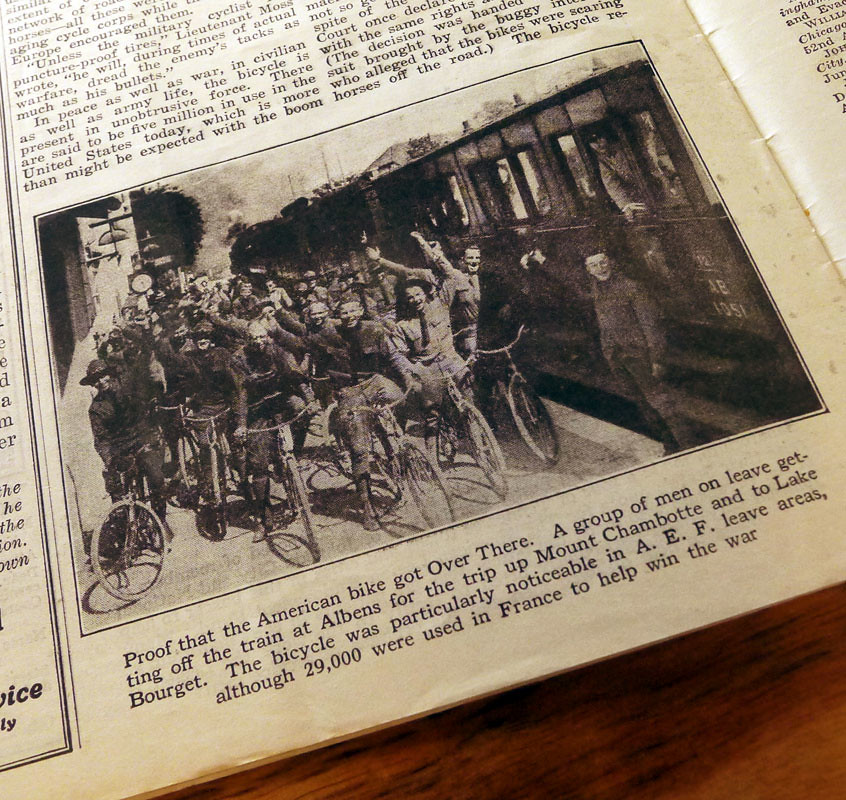 The American Legion Weekly - September 18, 1925