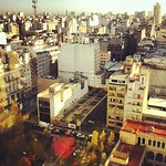 Good morning buenos aires