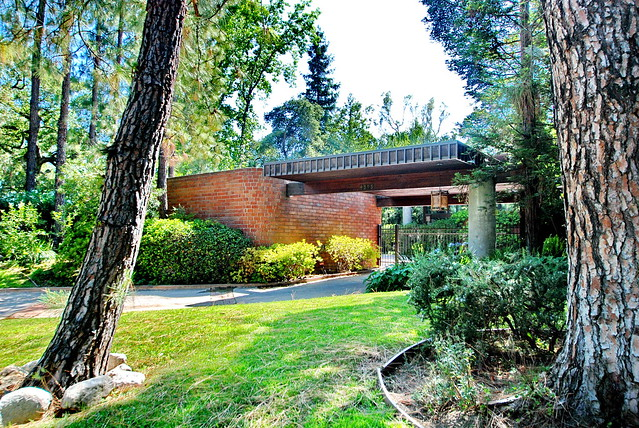 Barry Berkus Residence, Barry Berkus, B3 Architects 1965