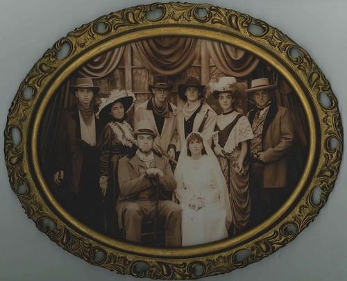 Macy:Carlson clan 1994