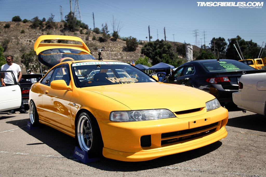Extreme Autofest San Diego 2012 Part One Timscribbles Com