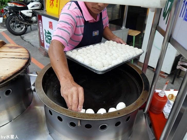 29700593741 44f1fb07a6 b - 台中西區【素味福州包】向上市場旁,福州包、香燒餅、蘿蔔絲餅,通通都是素食的小