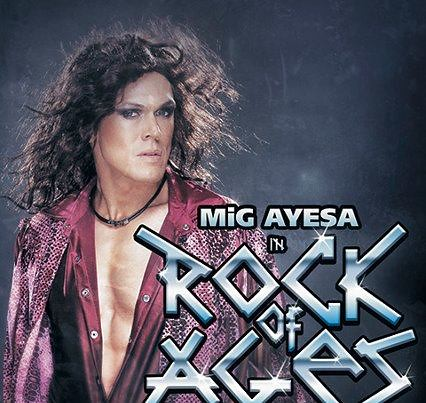 Rock of Ages - MiG