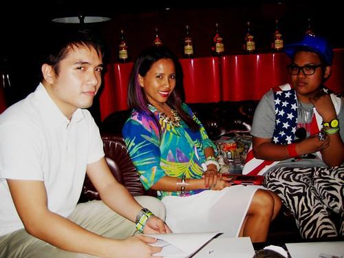 Paul, Me and Gelo