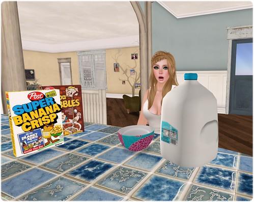 Day 106 - Got Milk?