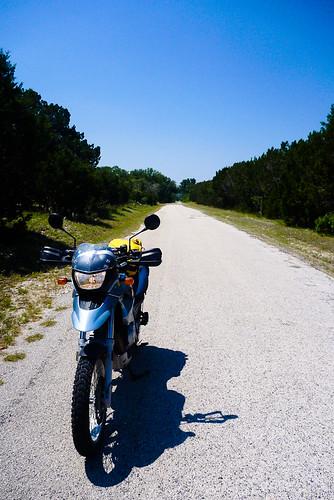 Nice Morning to Ride
