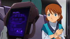 Gundam AGE 3 Episode 38 Kio The Fugitive Youtube Gundam PH (12)