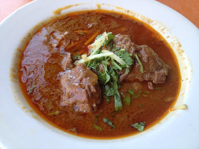 Nihari beef curry - Pakwan