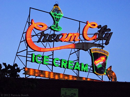 Day 195 Save the Cream City Sign by pixygiggles