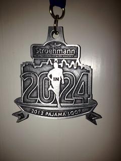 July 15 2012 20 in 24: Pajama Loop