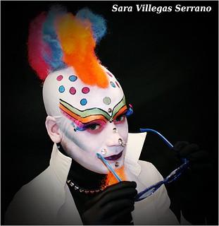 Sara Villegas Serrano