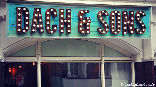 dach & sons london
