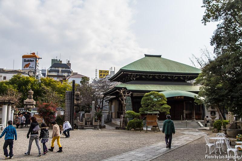 Templo Isshinji-14