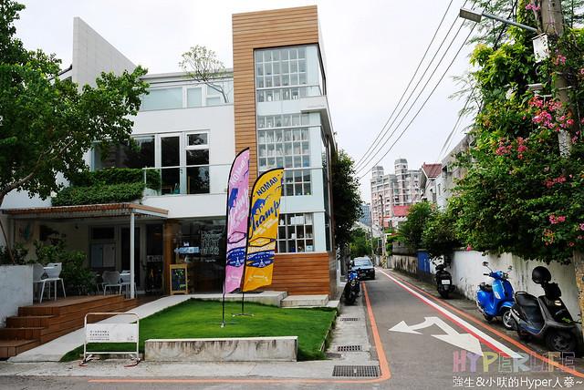 Heynuts Café 好堅果咖啡 (4)