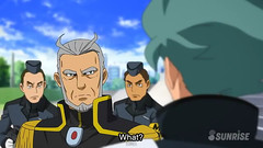Gundam AGE 2 Episode 28 Chaos in the Earth Sphere Youtube Gundam PH (46)