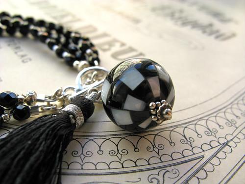 Roulette bracelet