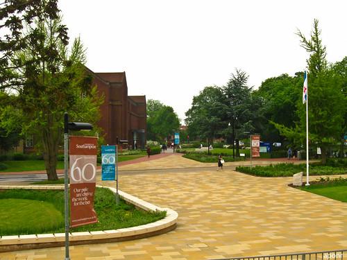 Campus - Southampton