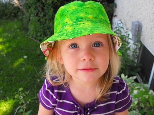 Juliet hat 2