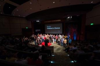 TEDxBoston 2012 - Anthony Trecek-King, Boston Children's Chorus