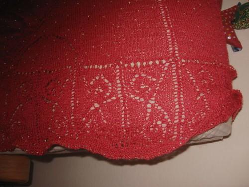 Eiffel shawl 1c