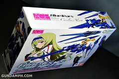 Armor Girls Project Cecilia Alcott Blue Tears Infinite Stratos Unboxing Review (13)