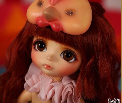 The cute it kills >_<