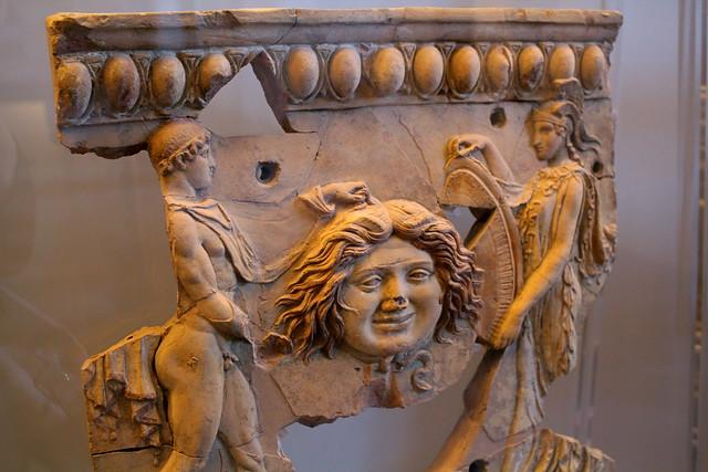 The Forum Museum