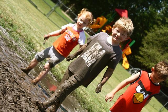 mud day 2012