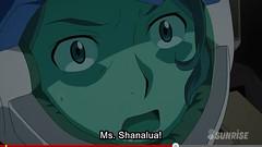 Gundam AGE 3 Episode 32 Traitor Youtube Gundam PH 0032