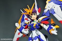 Armor Girls Project MS Girl Wing Gundam (EW Version) Review Unboxing (79)