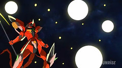 Gundam AGE 3 Episode 35 Cursed Treasure Youtube Gundam PH 0006