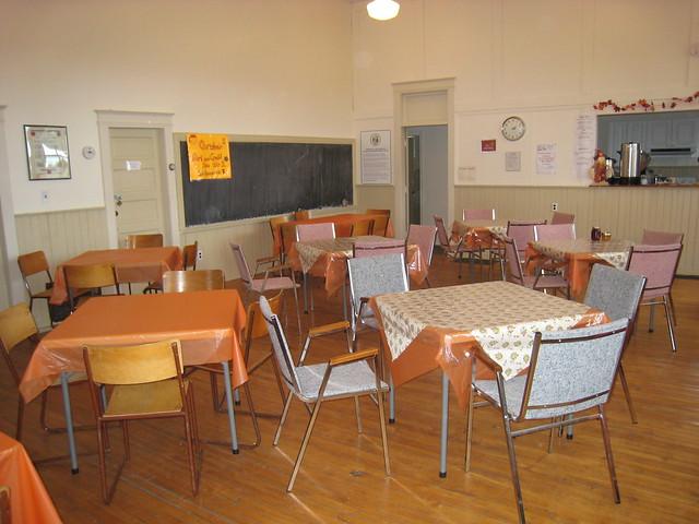 Thanksgiving Tea Gallery