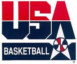 1992 Team USA Logo