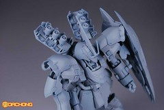GOGO Studio Reckless 1-144 Version Sazabi Prototpe Pictures (13)
