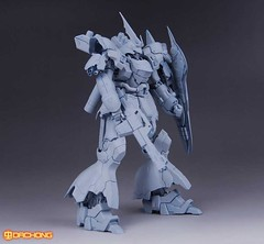 GOGO Studio Reckless 1-144 Version Sazabi Prototpe Pictures (21)