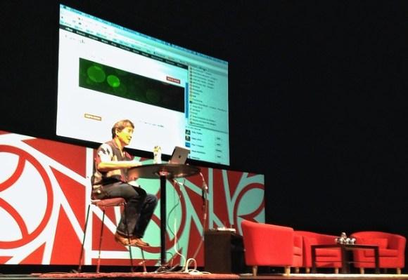 Guy Kawasaki - Google+ Photographer's Conference