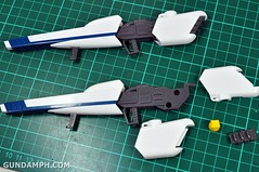 Gundam F91 1-60 Big Scale OOTB Unboxing Review (89)