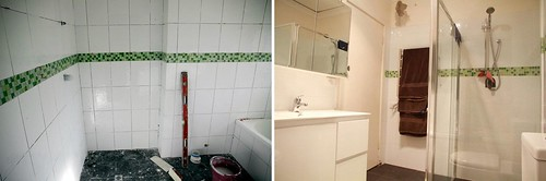 Completed Bathroom 02