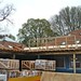Roof Tiles and Skylights - Brockwood Park School Pavilions Project