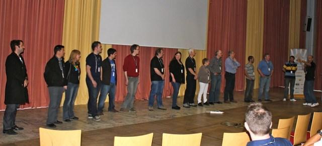 Joomla Leadership Team