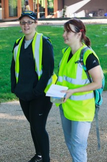 Preston Parkrun week 3-17