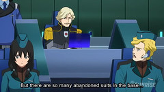 Gundam AGE 3 Episode 33 Howl to the Earth Youtube Gundam PH 0026