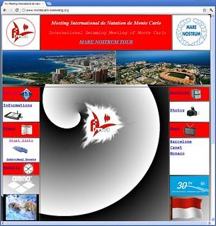 Mare Nostrum 2012 Monaco